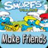 Smurfs' Village - Make Friends icon