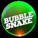 BubbleSnake logo
