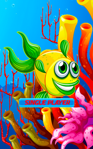 【免費冒險App】Hungry Fish Match 3 Evolution-APP點子