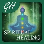 Spiritual Healing  G. Harrold