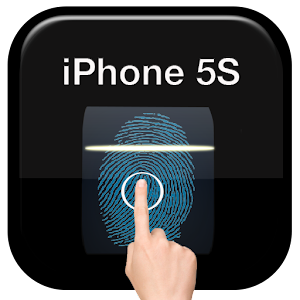 Fingerprint Scanner iPhone 5S