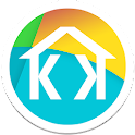 KK Launcher (KitKat,Android L) APK Cracked Download