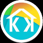 KK Launcher(KitKat,L launcher)