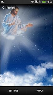 God Live Wallpaper 2