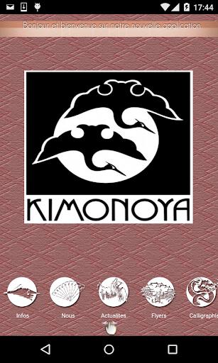 Kimonoya