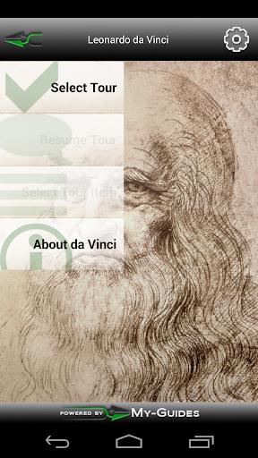 My-Guide to da Vinci
