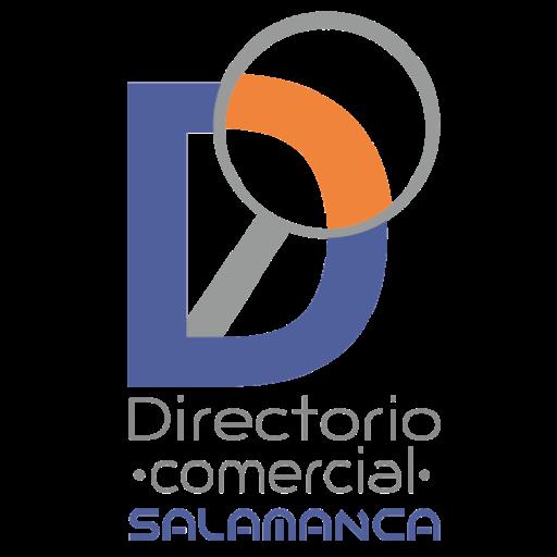 Directorio Comercial Salamanca 旅遊 App LOGO-APP試玩