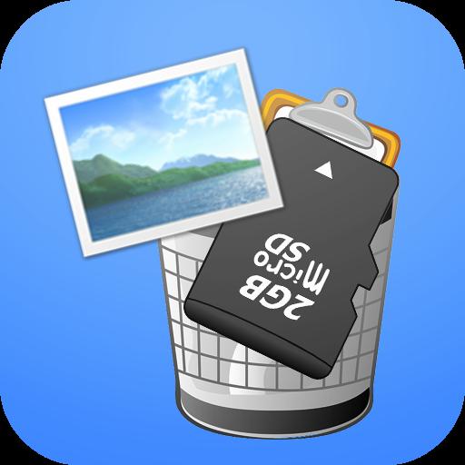 Recover Pic From Memory Card 工具 App LOGO-硬是要APP