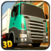 Game Real Truck simulator : Driver APK for Windows Phone