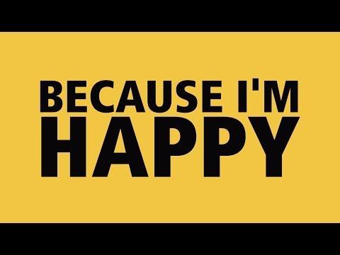 Because Happy