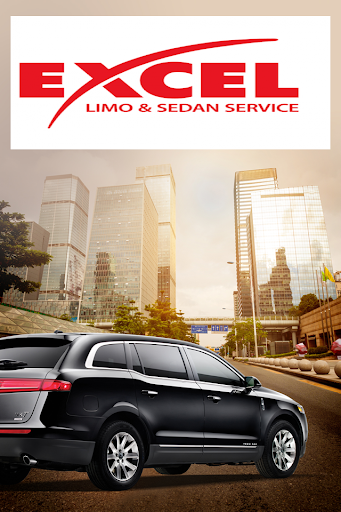 Excel Limo Sedan Service