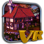 Cartoon Village VR
