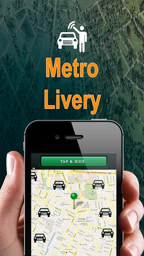 Metro Livery - Nashville