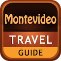 Montevideo Offline Guide icon