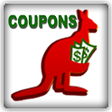 Coupons and Offers logo