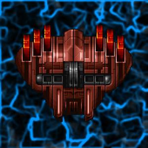 Galactic Warrior 街機 App LOGO-APP試玩