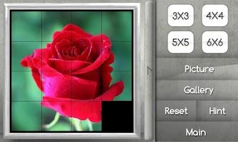 Screenshot of Slide Deluxe