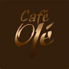 Cafe Ole Resto Kaslik Lebanon icon