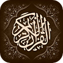Holy Qur'an (read and listen) icon