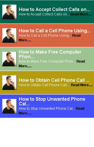 Call Phone Free