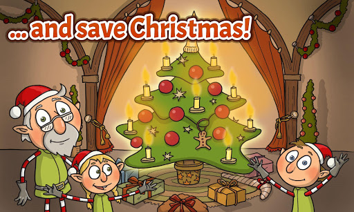 Elf Adventure Christmas Countdown Story 2018 1.6.62 screenshots 12