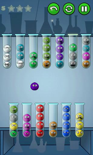 Lyfoes (free)  screenshots 6
