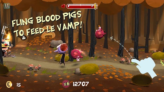 Le Vamp - screenshot thumbnail