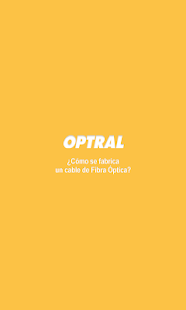 OPTICAL CABLE AND APPLICATIONS - screenshot thumbnail