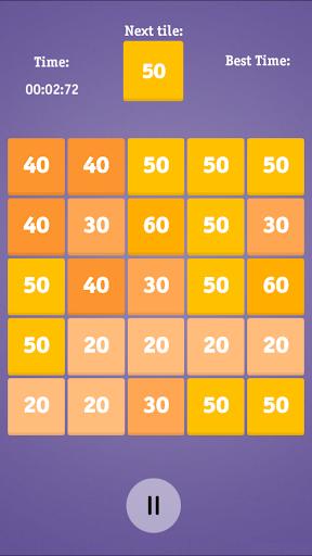 Hundred tiles 1.2 screenshots 3