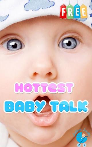 Baby Talk Baby Talk