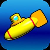 Tap-Tap Submarine