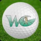 Walnut Creek Golf Courses icon