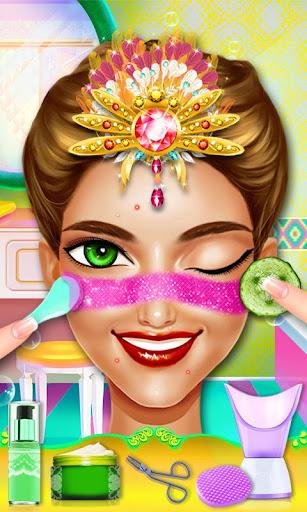 Star Girl Carnival SPA Salon