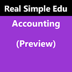 Accounting (Preview) icon