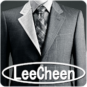 Leecheen men's wardobe
