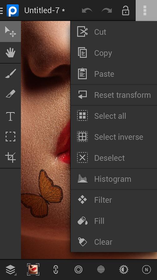 PhotoSuite 3 Trial - screenshot