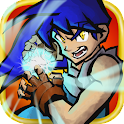 RoShamBo Warrior: RPS Hadouken icon