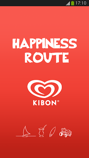 Happiness Route