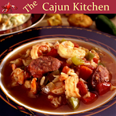 The Cajun Kitchen