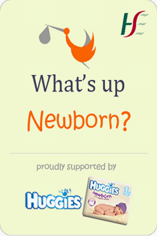 What's Up New Born