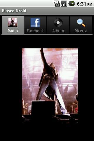 Blasco Droid- screenshot