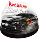 Red Bull Car Park Drift icon