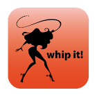 The Whip sound app! icon