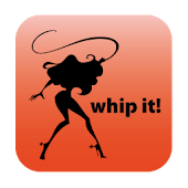Whip App From Big Bang Theory