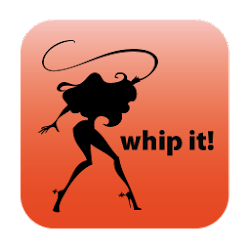 The Whip sound app!