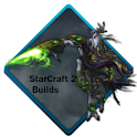 Starcraft 2 Builds logo