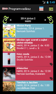 Programvadász- screenshot thumbnail