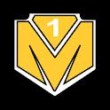 Metro Budapest logo