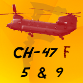 CH47F Chinook Flashcards Study
