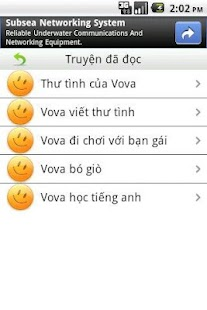 Vova Cười - screenshot thumbnail